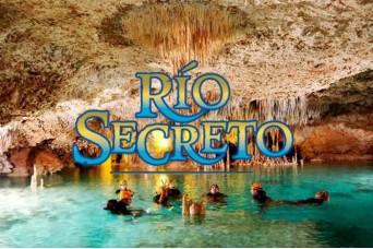 Rio Secreto Plus