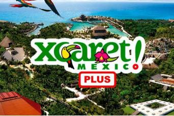 Tour Xcaret Plus