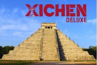 Tour Xichen DeLuxe