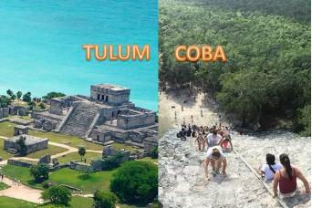 Tulum Coba 4x1
